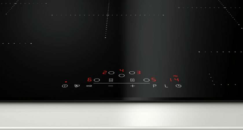 Buy Neff Electric Induction Hob