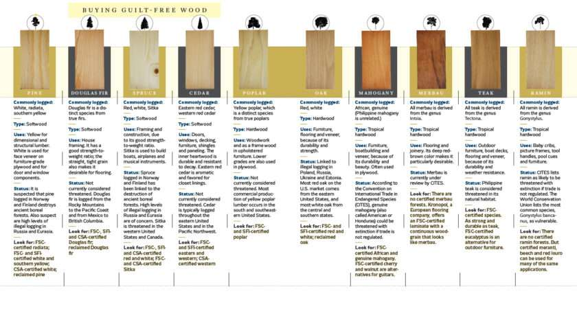 Buy Pressure Treated Lumber Know Your Stuff