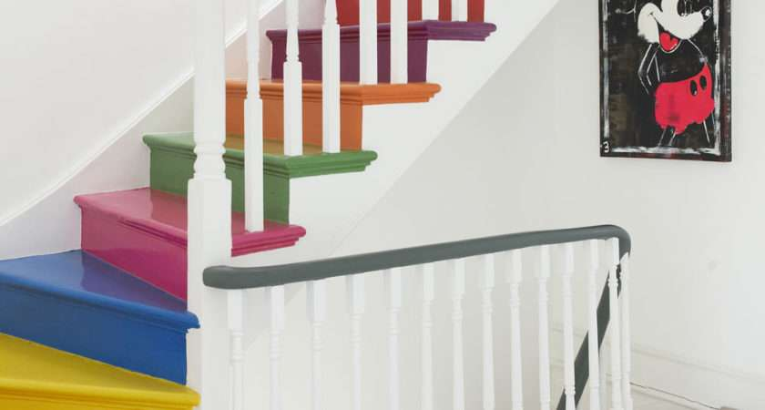 Buy Staircase Ideal Home