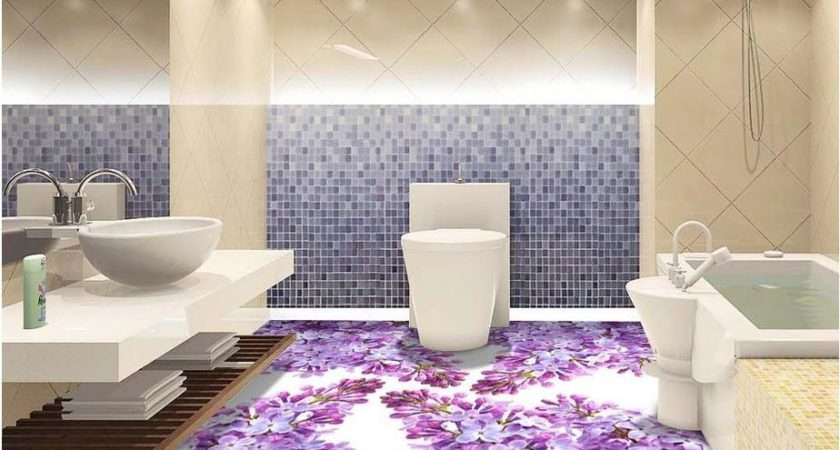 Buy Wholesale Purple Floor Tile China