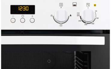 Buy Zanussi Zof Electric Built Under Double Oven