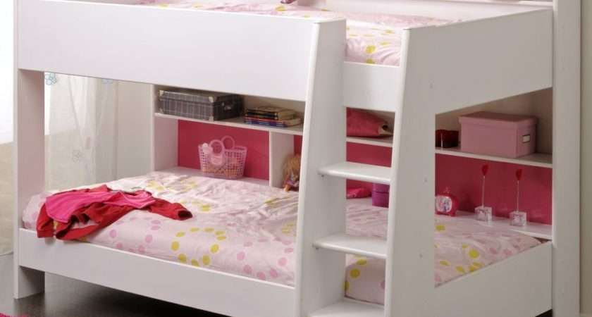 Cabin Beds Small Bedrooms Room