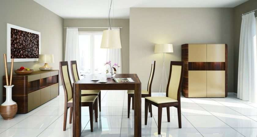 Cabinet Design Dining Room Wall