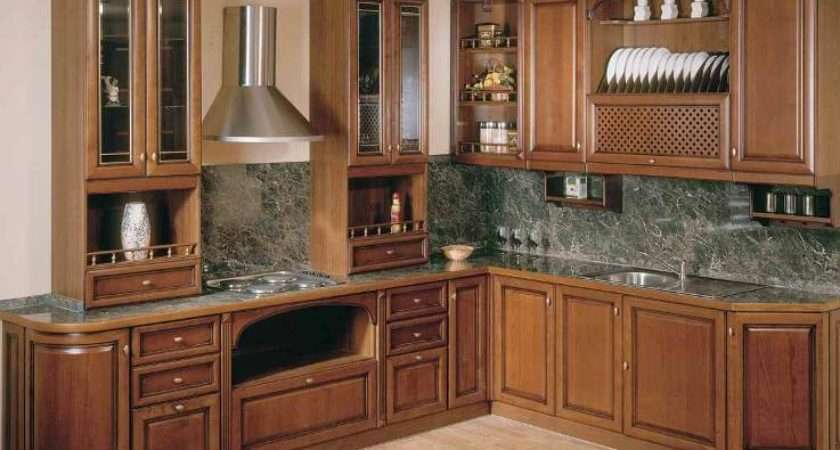 Cabinet Designs Ideas Maximize Small Kitchen Space Design