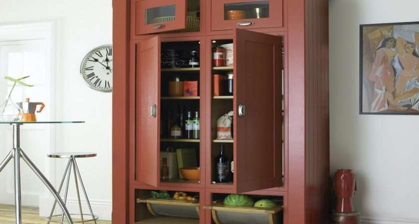 Cabinet Shelving Awesome Freestanding Pantry Standing