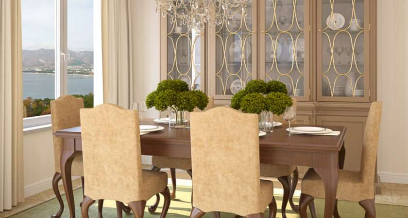 Cabinets Buffets Hutches Dining Room Can Provide All