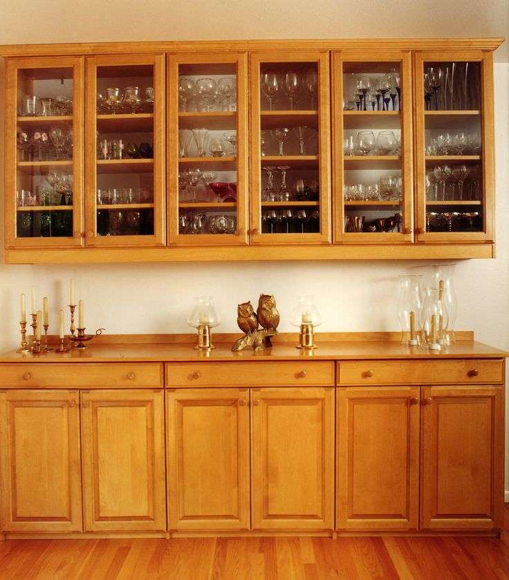Cabinets Long Walls Cupboards Dining Cabinet Dinnerware