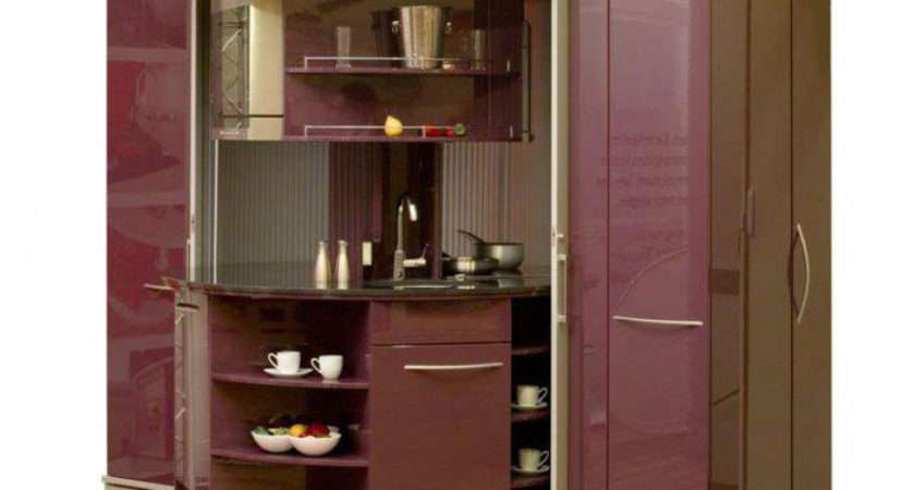 Cabinets Modules Designs Small Kitchens