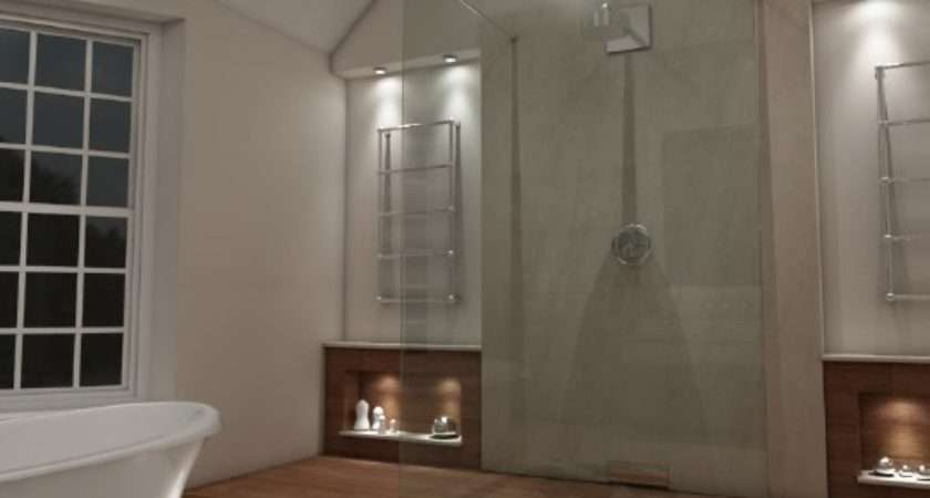 Can Build Wetroom Upstairs Experts