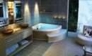Can Create Very Relaxing Sophisticated Spa Bathroom