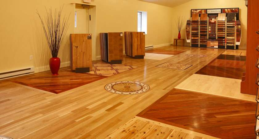 Can Make Wood Flooring Becomes More Shiny