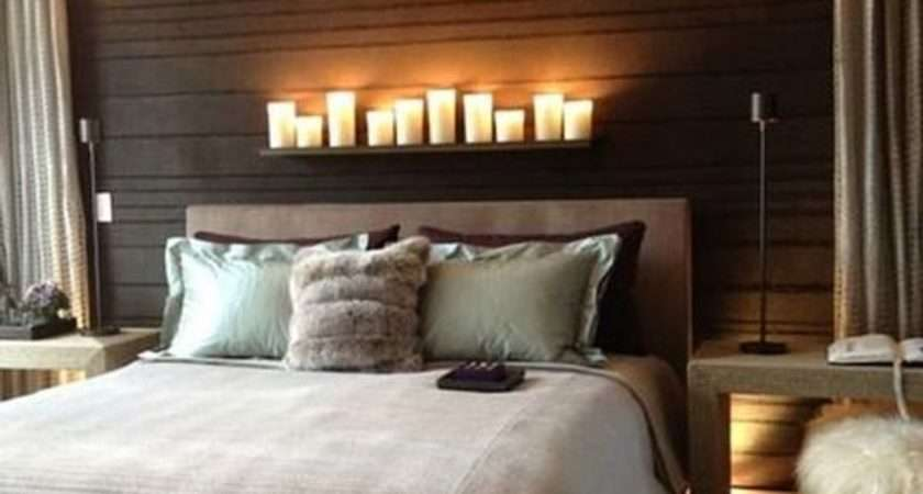 Can Make Your Bedroom Look Feel Romantic