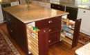 Cantilevers Large Crown Built Cabinet Accessories