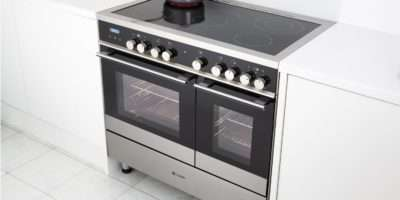 Caple Dual Fuel Range Cooker