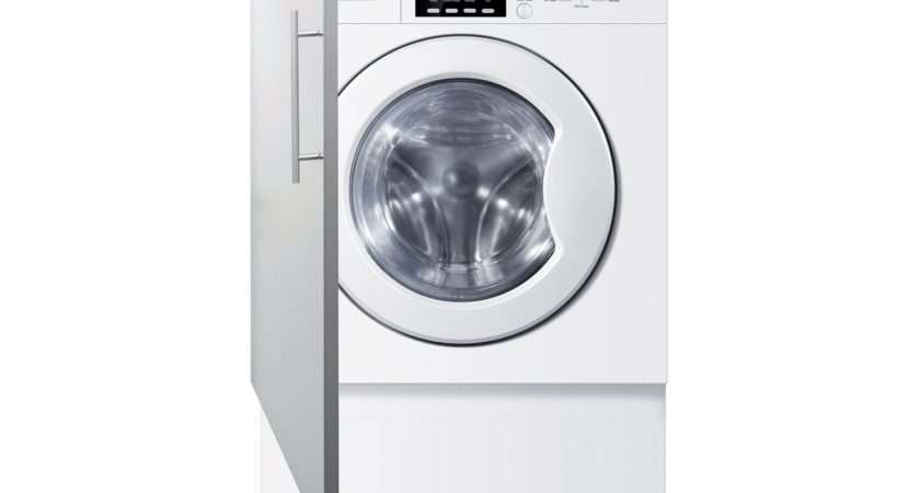 Caple Wdi Integrated Washer Dryer