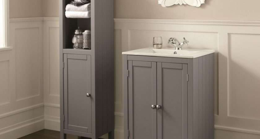 Captivating Double Basin Bathroom Sink Vanity Unit