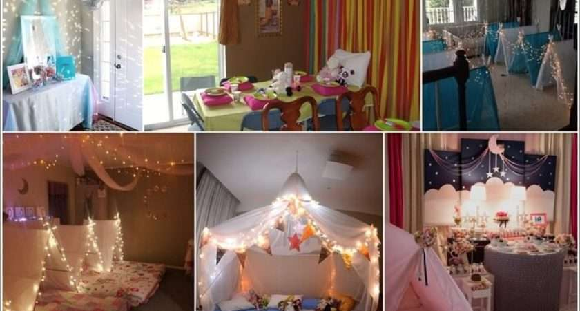Captivating Teen Birthday Party Ideas Decoration