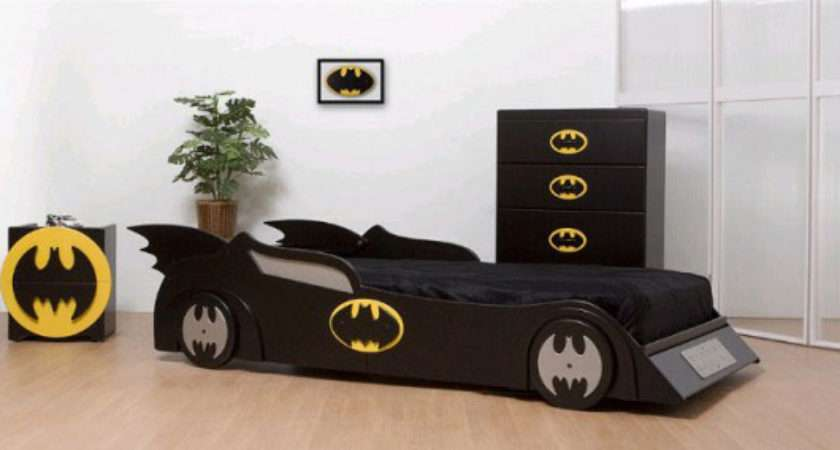 Car Shaped Beds Cool Boys Room Designs Kidsomania