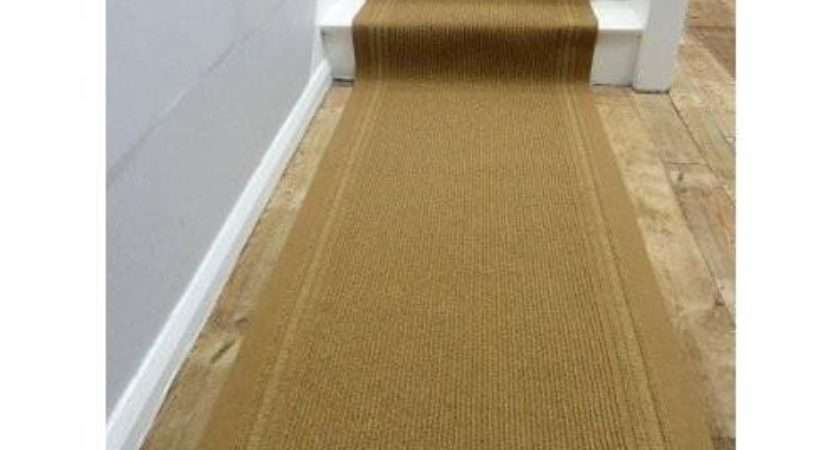 Carpet Runner Stairs Landing Interior