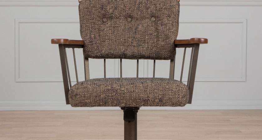 Casual Dining Room Caster Chair Lily Ebay
