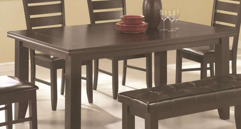 Casual Dining Tables Chairs Marceladick