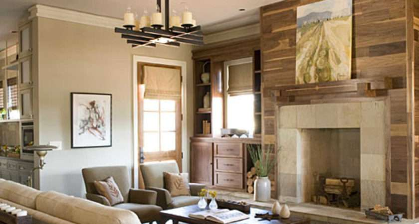 Casual Living Room Decorating Ideas Southern Rooms