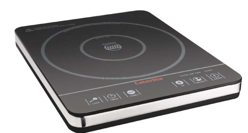 Caterlite Induction Hob Caterspeed