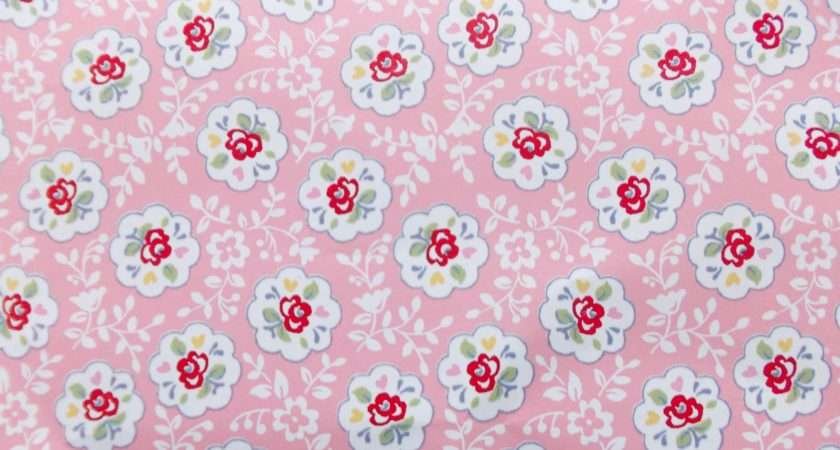 Cath Kidston Wrapping Paper Packaging