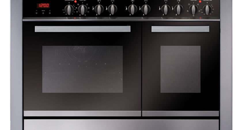 Cda Wide Double Oven Review Good