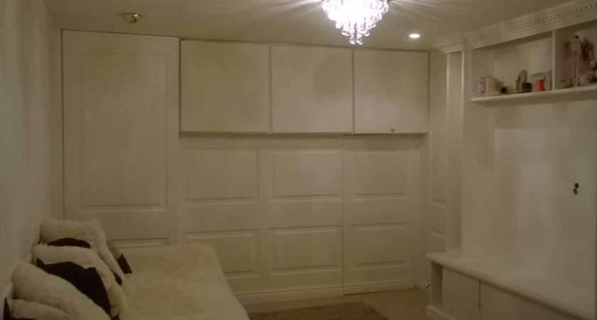 Cellar Conversions Wall Panelling Ideas