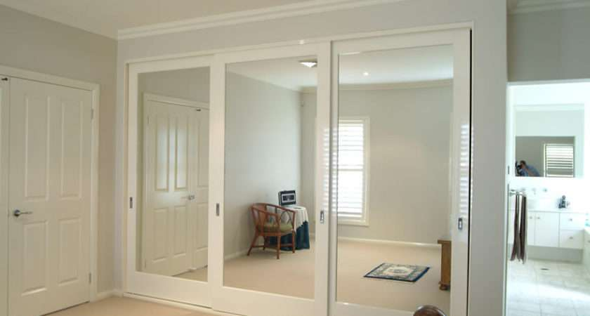 Central Coast Kitchens Wardrobes Sliding Door Design