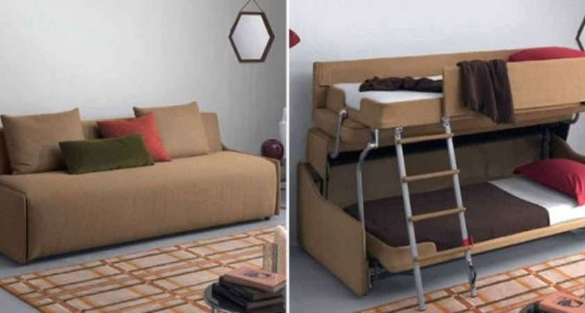 Chair Turns Into Bed Turn Charming Breakfast
