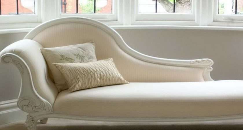 Chaise Lounges Bedrooms Beauty
