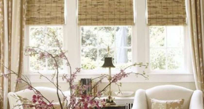 Chameleon Design Choose Right Window Treatment