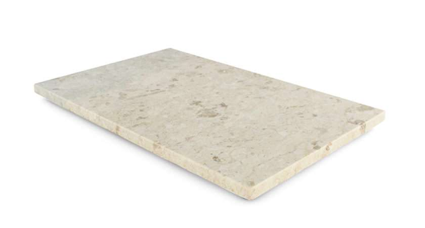 Champagne Marble Pastry Board