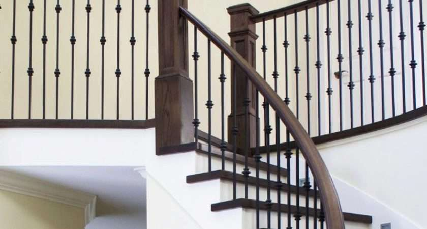 Change Looks Your Stairs Quality Balusters