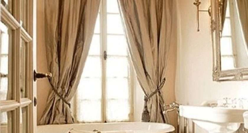 Charming French Country Bathroom Ideas Rilane