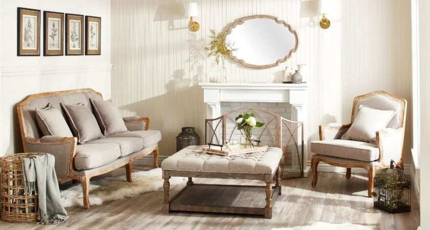Charming French Country Decor Ideas Your Home