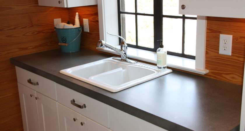 Charming Modern Laundry Room Designs Double White