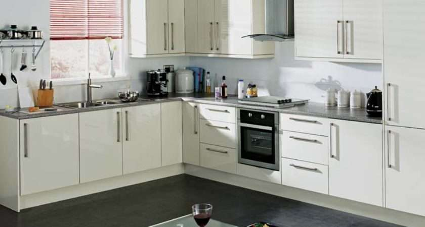 Cheap Deals Fitted Kitchens Argos