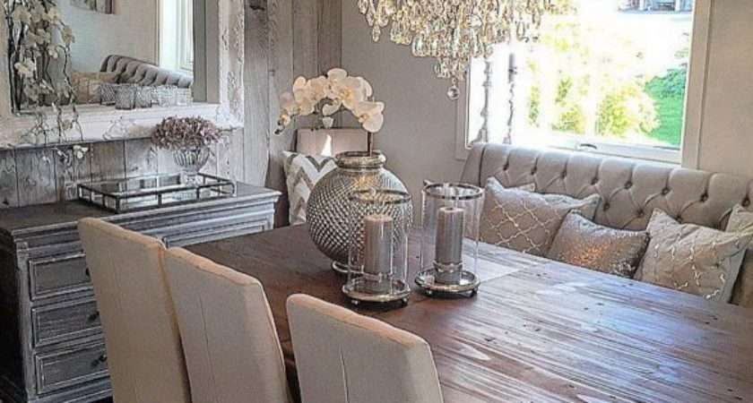 Cheap Dining Room Decorating Ideas