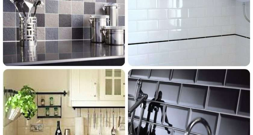 Cheap Kitchen Tile Stickers Ideas