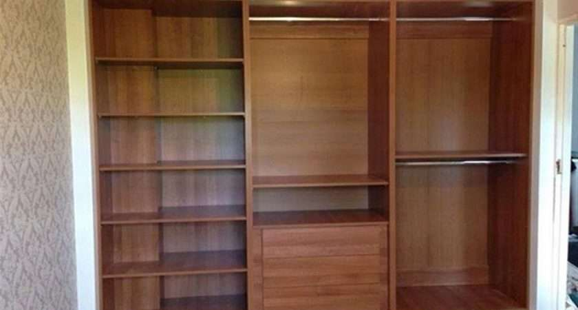 Cheap Large Wardrobes Nanobuffet