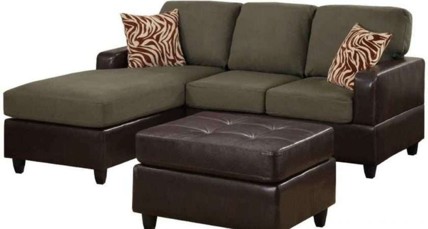 Cheap Small Sectional Sofa Affordable Sofas