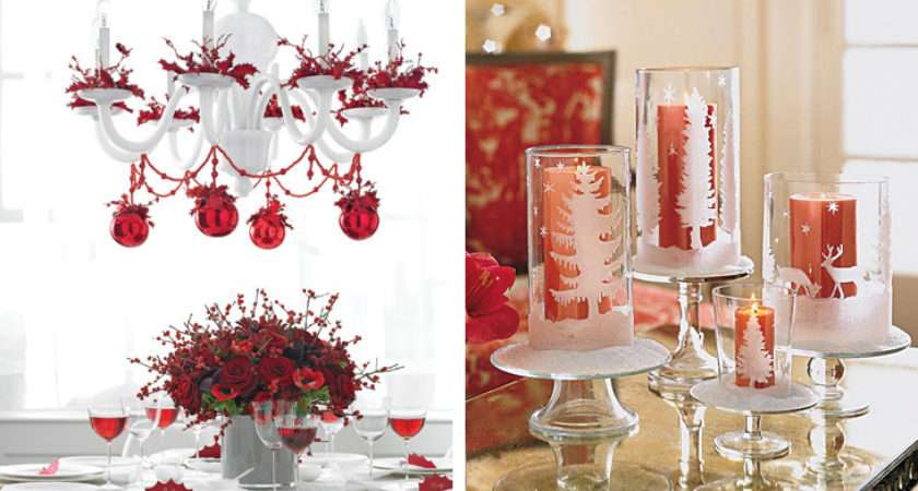 Check Out Also These Christmas Table Settings Aren They