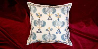 Chelsea Textiles Bosphorous Collection Alidad