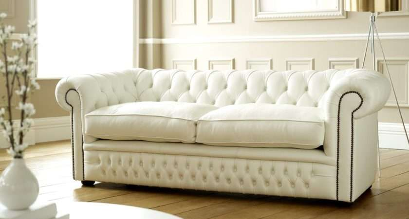 Chesterfield Sofa Bed Used Couch Ideas Interior