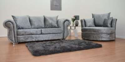 Chesterfield Sofa Makes Sophisticated Addition Any Living Space
