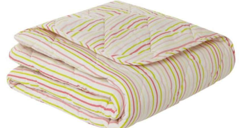 Children Rooms Top Dog Kirstie Allsop Quilted Bed Throw