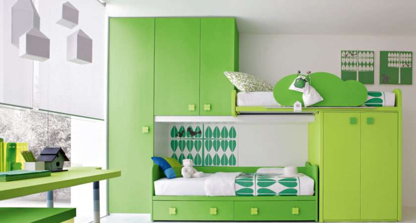 Childrens Bedroom Collections